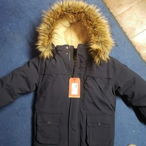New Appamon Denall Down Coat